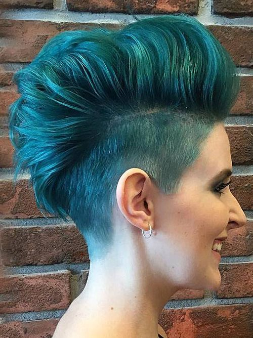 Wonderful The Right Hairstyles