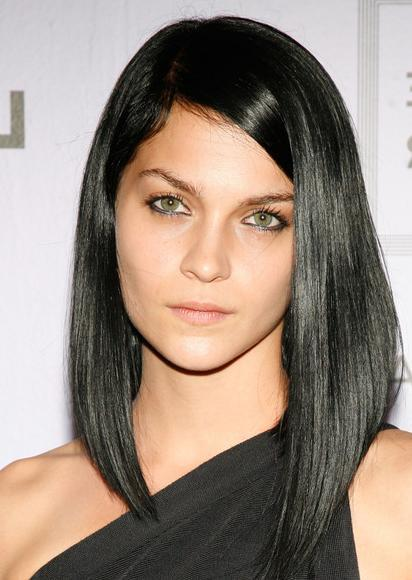 Top 10 Catchy Asymmetrical Haircuts Therighthairstyles Com