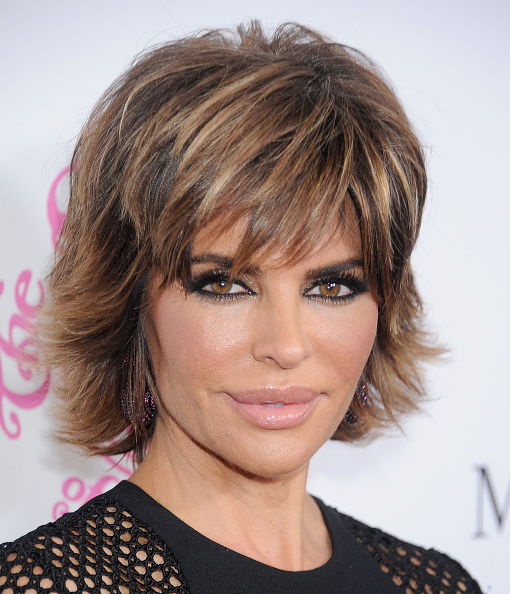 rinna hair how to style 30 spectacular rinna hairstyles 8588