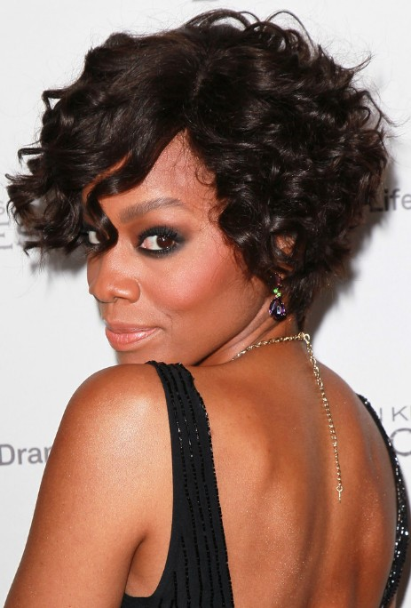 30 Great Short Hairstyles for Black Women
