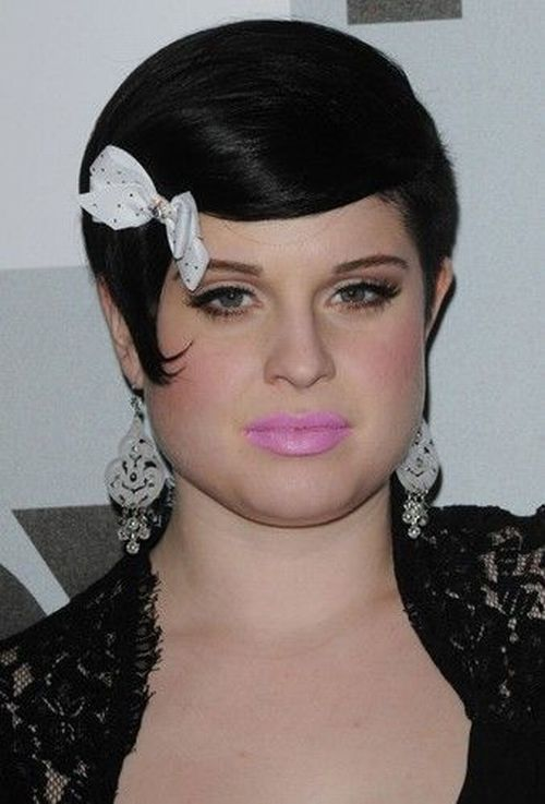Flattering Hairstyles for Fat Faces