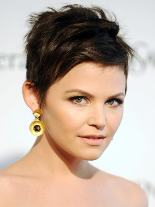 good short hairstyles : Top 10 Flattering Hairstyles For Fat Faces