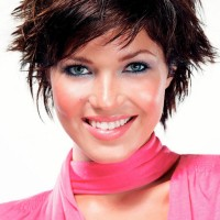 does mandy moore have thick hair short hairstyle 2013