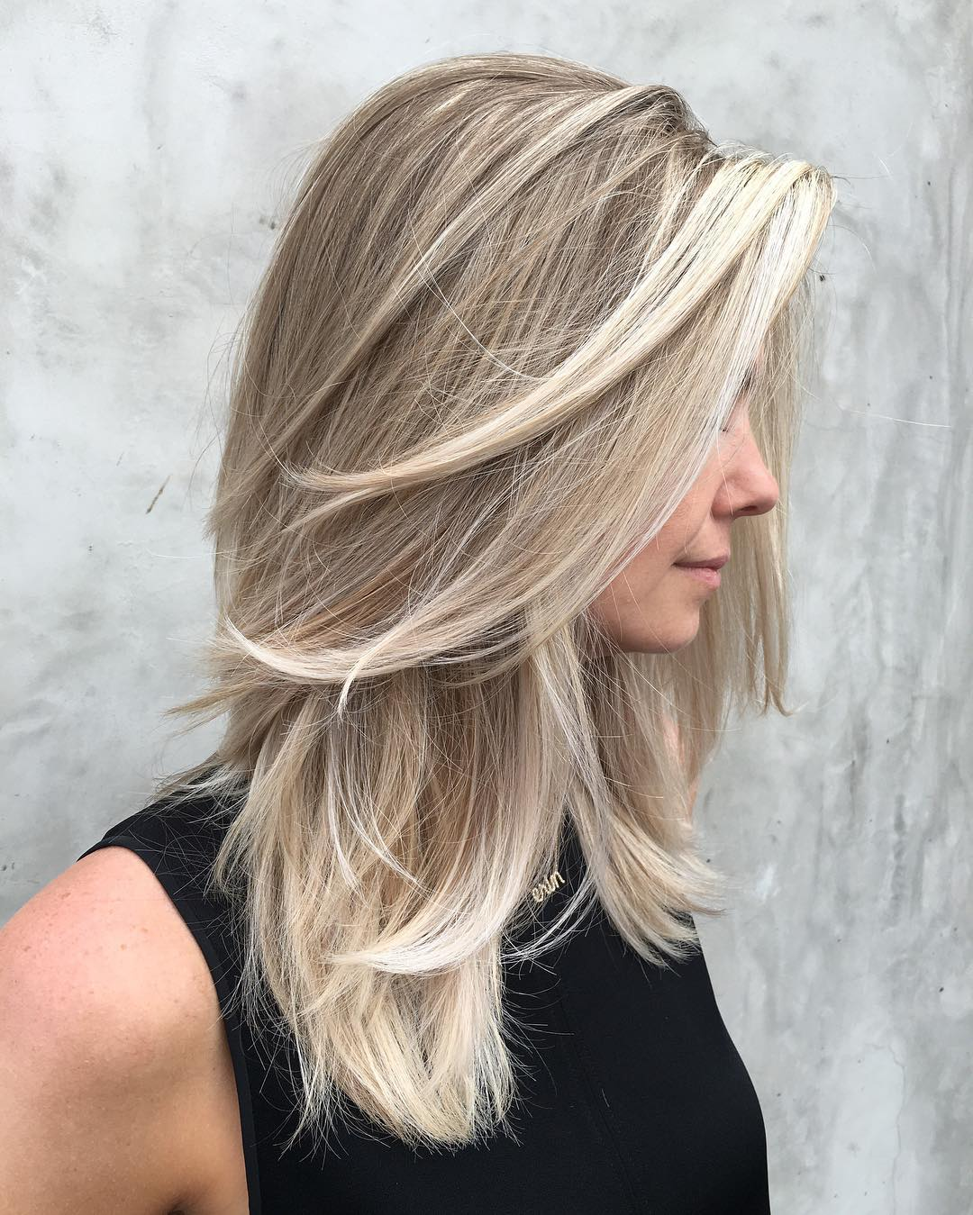 Awe Inspiring Blonde Hairstyles And Haircuts Ideas For 2016 Therighthairstyles Short Hairstyles For Black Women Fulllsitofus