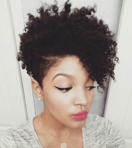 natural hair style for black women 75 most inspiring hairstyles for hair in 2017 1435 | 11 natural hairstyle for black women