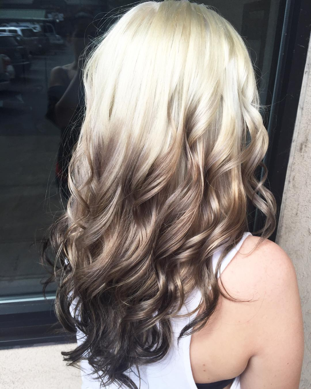Reverse Ombre B...