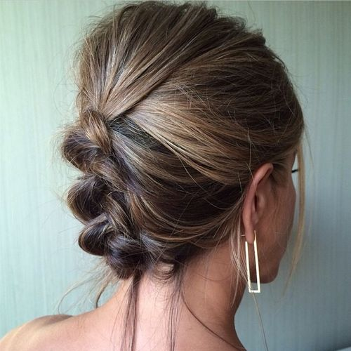 Messy But Cute Hairstyles   Find your Perfect Hair Style