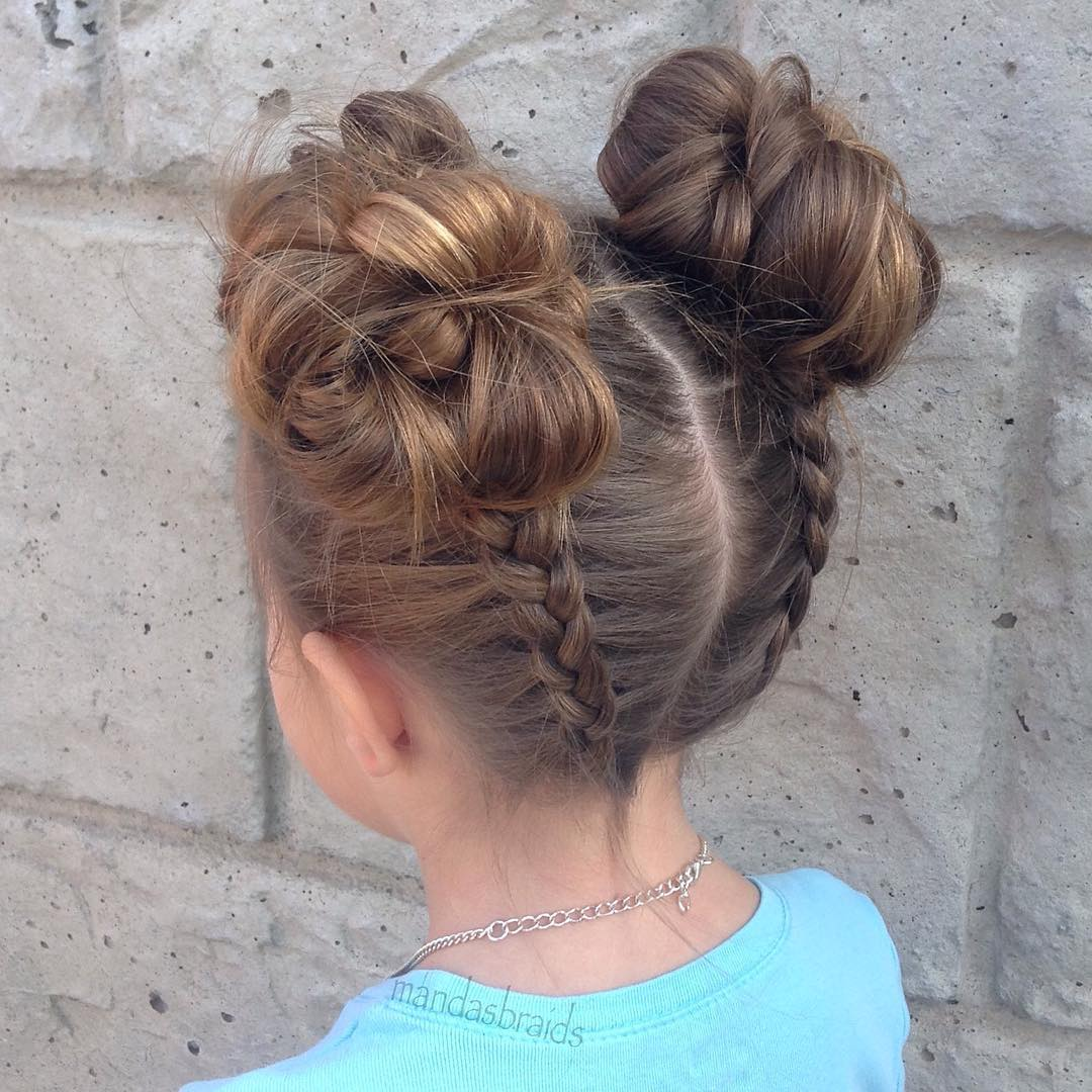 cool girl hairstyles wedding