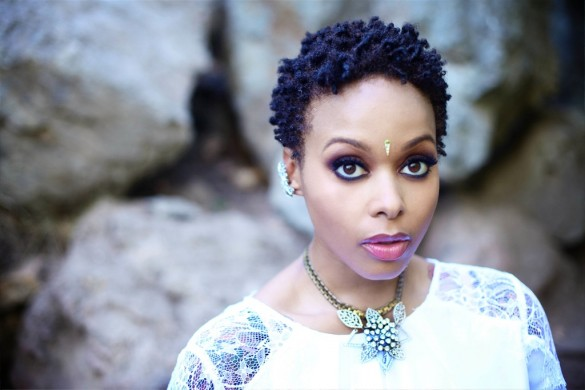 chrisette michele hair styles chrisette hairstyle 9772