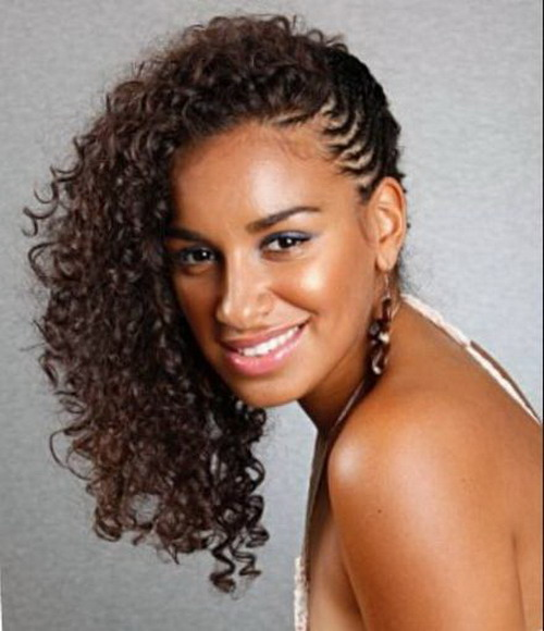 Marvelous 1000 Images About A Woman Glory On Pinterest Black Women Black Hairstyles For Men Maxibearus