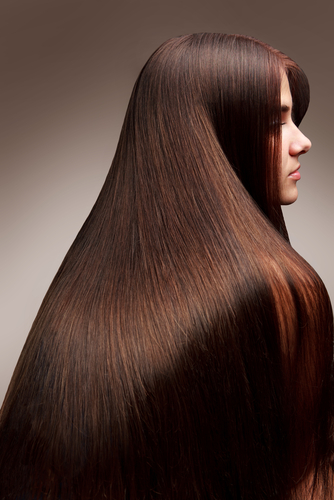15 Scrumptious Vibrant Hues For Chocolate Brown Hair