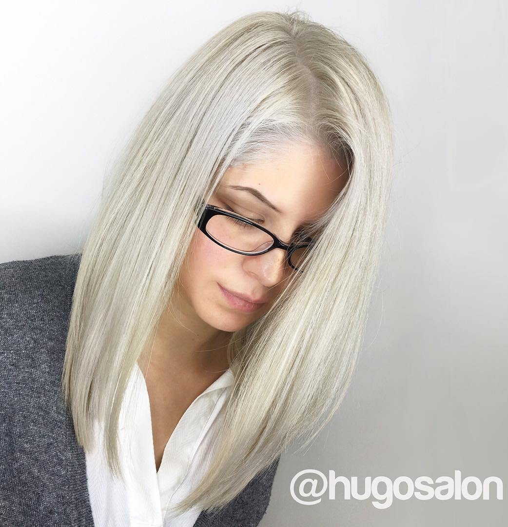 Astounding Hairstyles And Haircuts For Thin Hair In 2016 Therighthairstyles Short Hairstyles Gunalazisus
