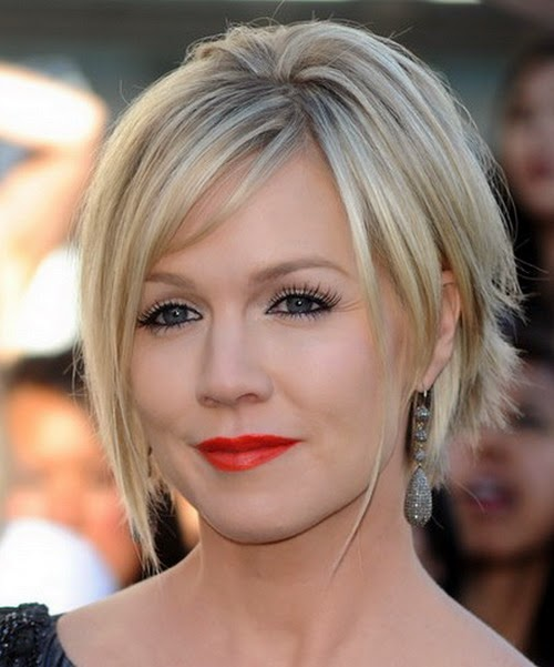 [Image: Jenny-Garth-Messy-Shaggy-Hairstyles-with-Bangs-2014.jpg]