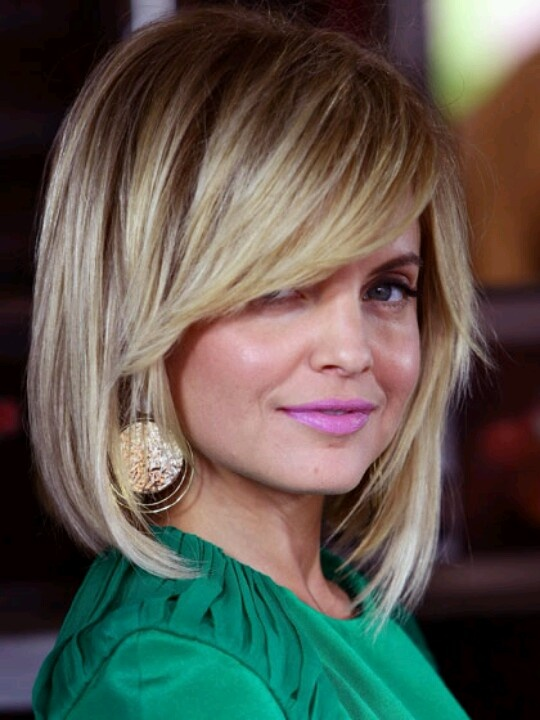 Awe Inspiring Hairstyles And Haircuts For Thin Hair In 2016 Therighthairstyles Short Hairstyles Gunalazisus