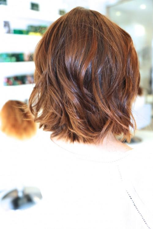 5 Most Universal Modern Shag Haircut Solutions
