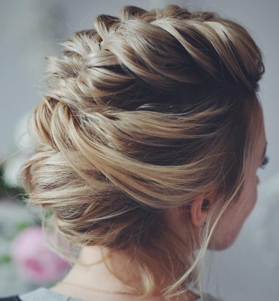 A Prom Hair – Fashion dresses