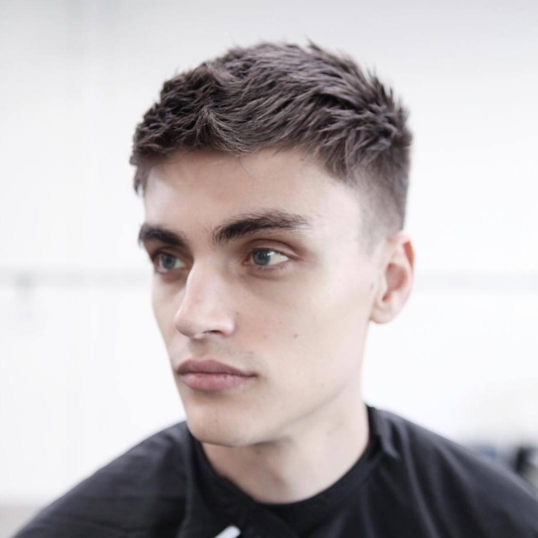 Male Teen Haircuts 8