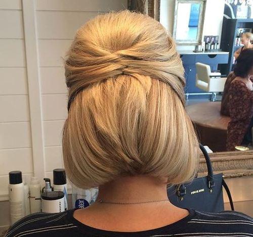 Updates On 2017 Half Up Half Down Hairstyles: Latest Ideas