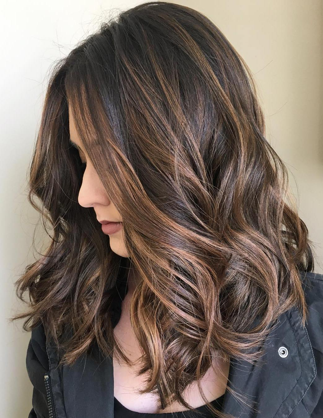 70 Flattering Balayage Hair Color Ideas For 2018
