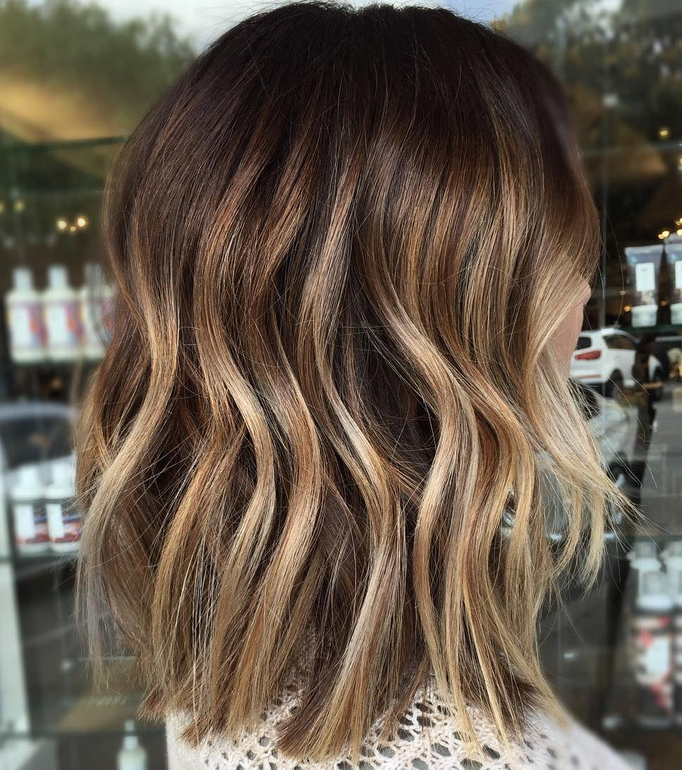 The Best Balayage Hair Color Ideas 9 Flattering Styles