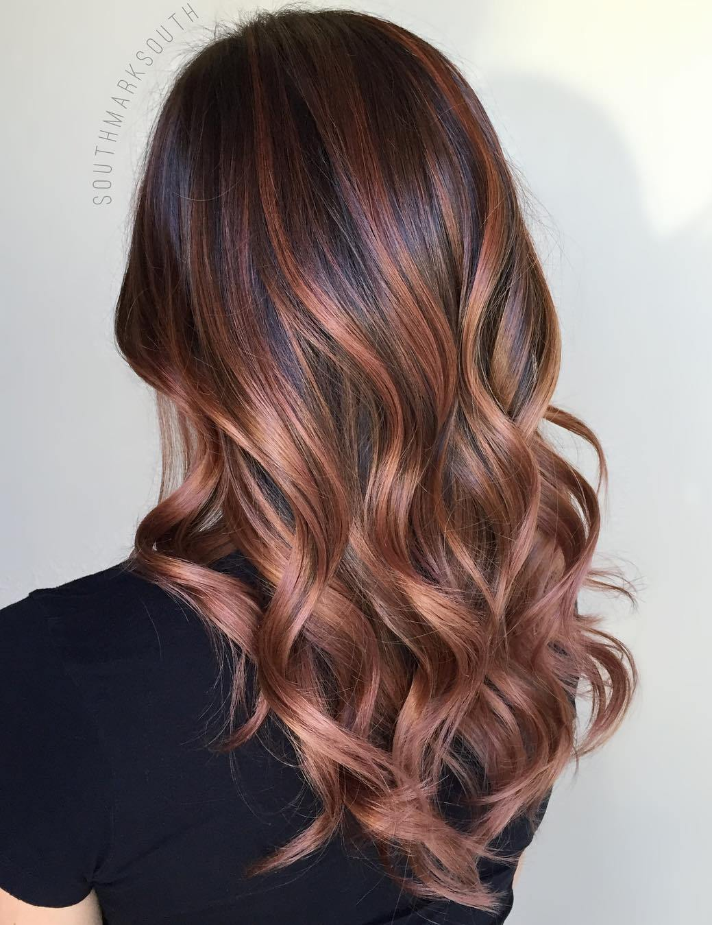 70 Flattering Balayage Hair Color Ideas – Balayage ...