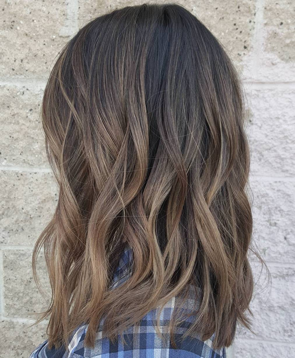 70 Flattering Balayage Hair Color Ideas Balayage