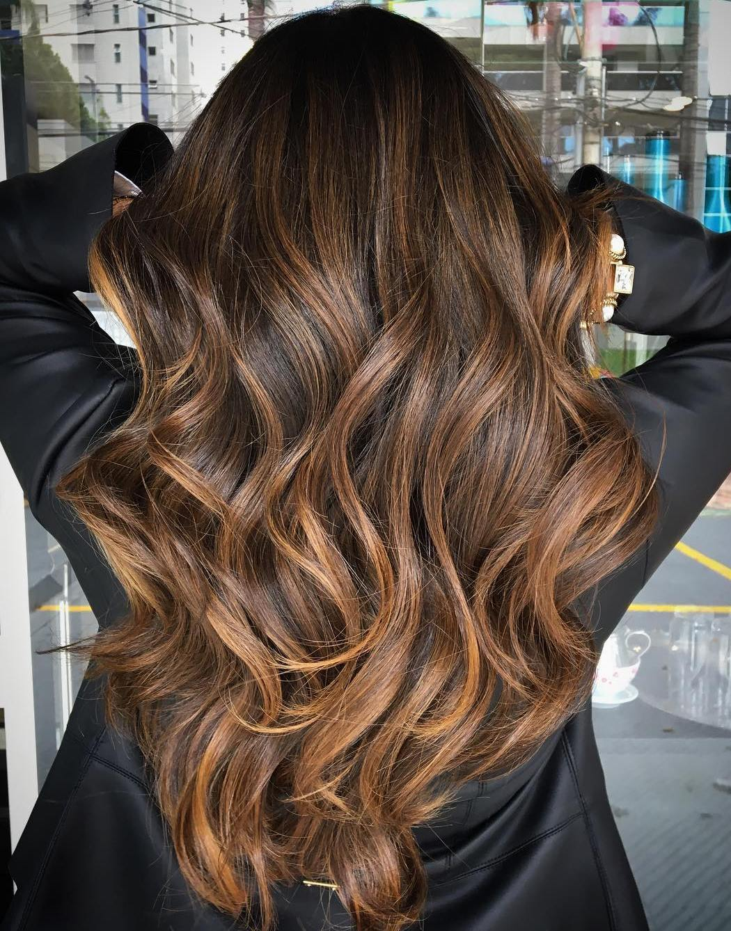 70 Flattering Balayage Hair Color Ideas – Balayage Highlights ... 2018
