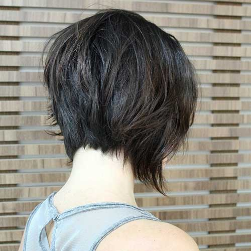 Pleasing 40 Trendy Inverted Bob Haircuts Hairstyle Inspiration Daily Dogsangcom