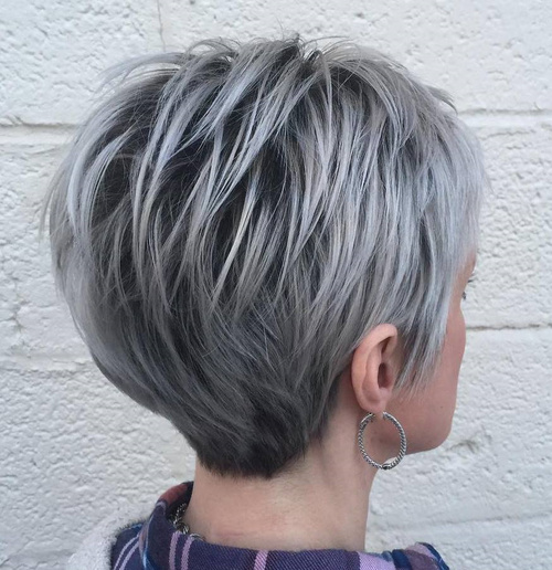 Short Pixie Cuts For 2018 Everything You Should Know About A Cut