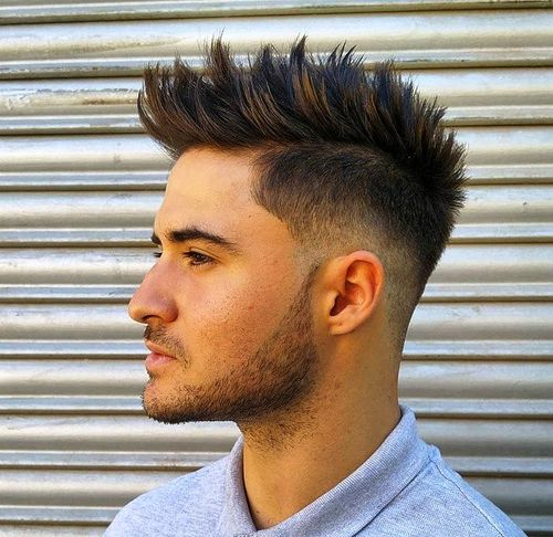 20 Best Quiff Haircuts To Try Right Now