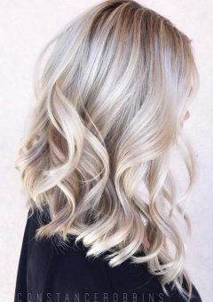 blonde hairstyles and haircuts ideas for 2016