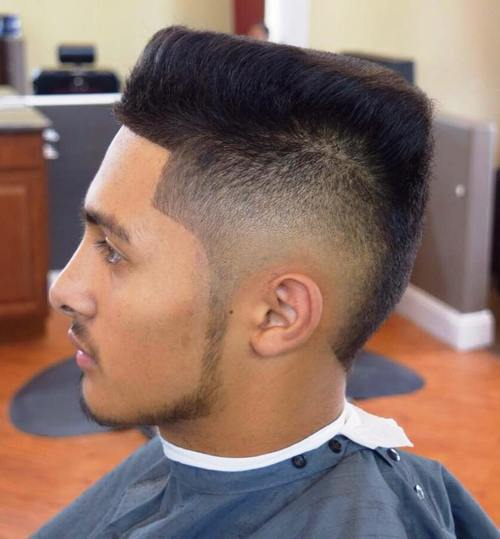 20 fab and cool flattop haircuts