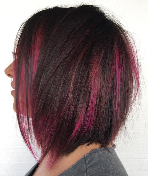20 Two Tone Hair Styles