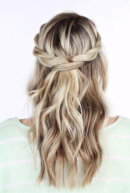 17 Hair Tutorials You Can Totally Diy - Hair Tutorial