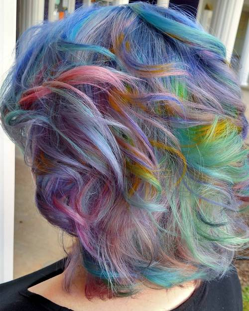 20 Fresh Teal Hair Color Ideas For Blondes And Brunettes
