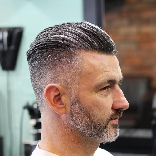 mens hair back styles sides top top mens hairstyles and hair on 3148