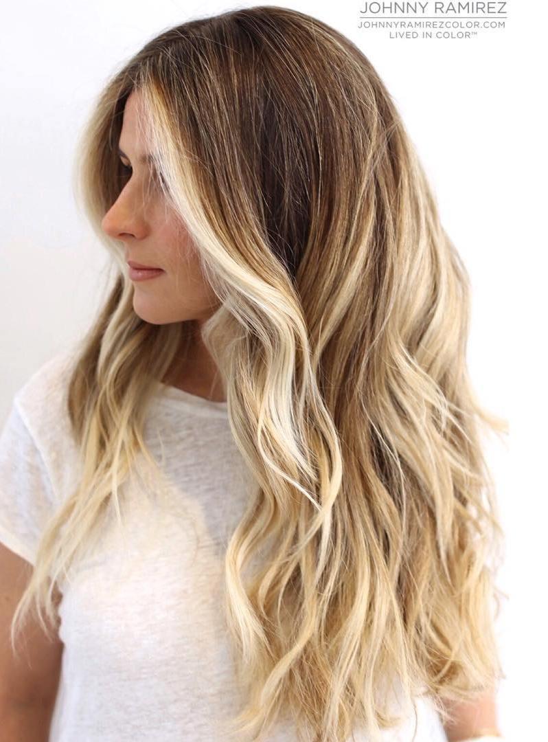 24 Best Hair Colors for Spring-Summer Season 2016