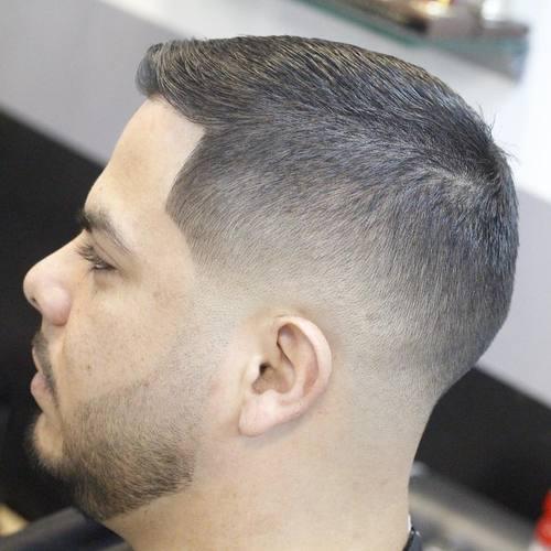 Ivy League Haircut 20 Modern Preppy Looks