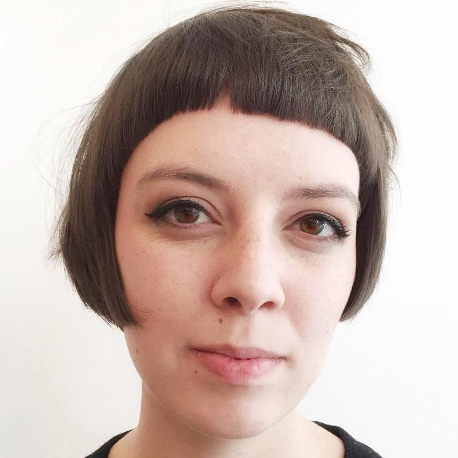20 Stylish Ideas For A Pageboy Haircut