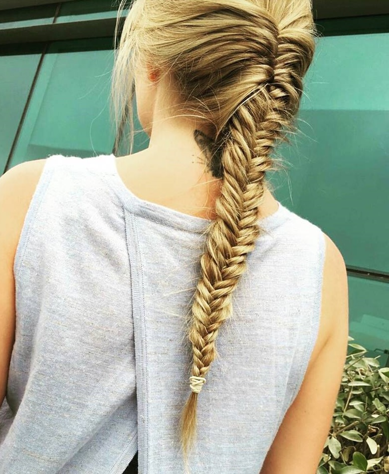 cute hairstyles that are easy : Quick and Easy Hairstyles for Working Out
