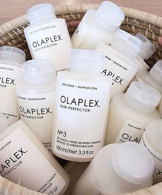 What Is Olaplex Hair Treatment and Why Do You Need to Try It?