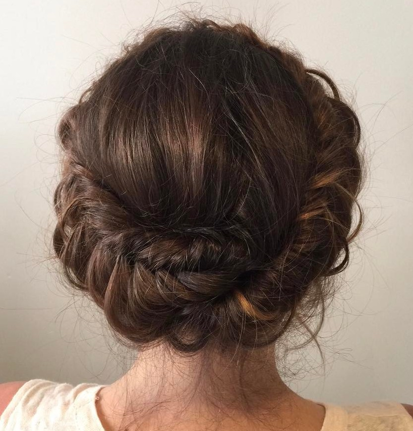 halo hair dye style 20 halo braid ideas to try in 2018 3018