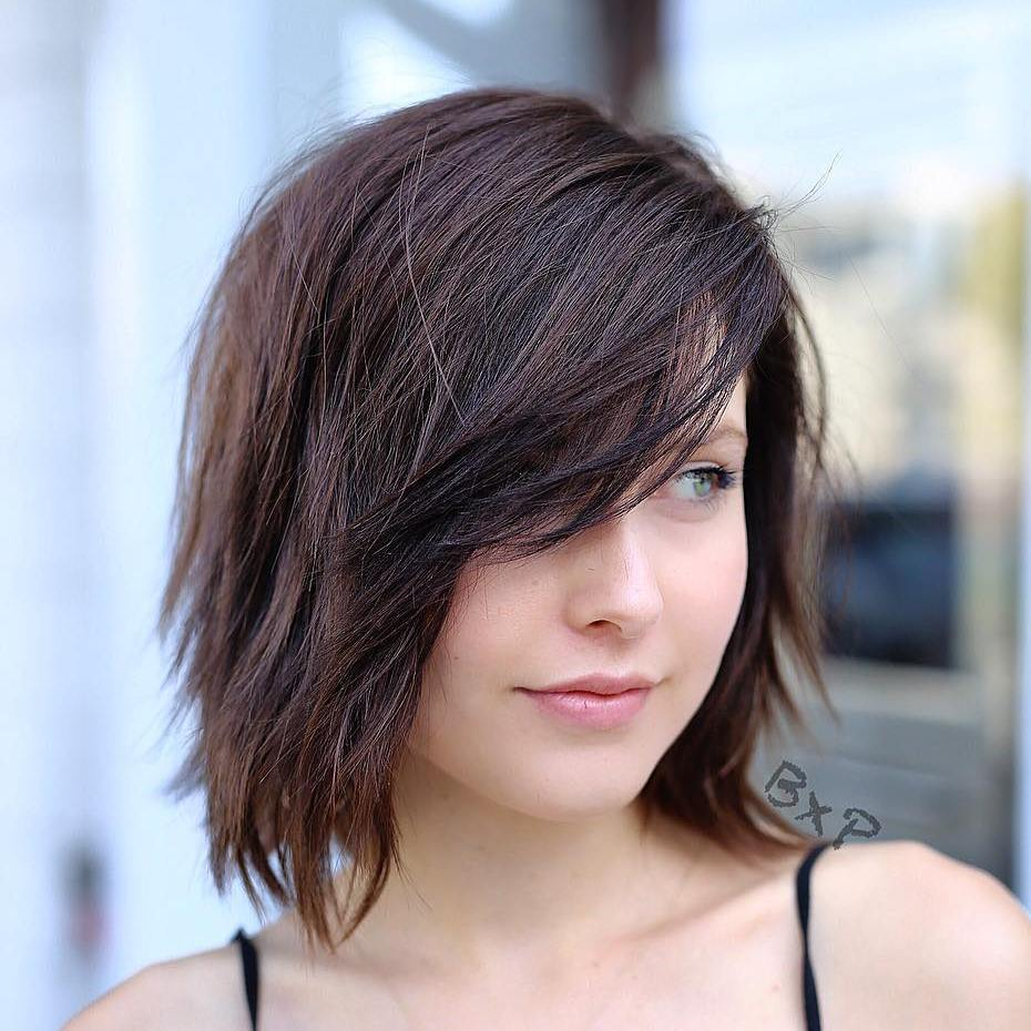 Watch Cute Shoulder Length Haircuts That We Are Sure You Will Just Love video