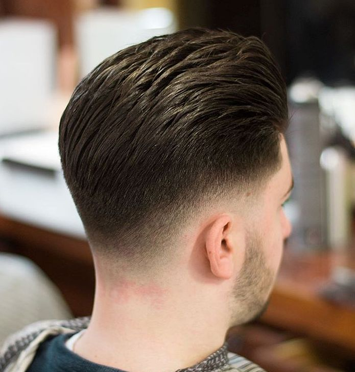 20 Top Mens Fade Haircuts That Are Trendy Now