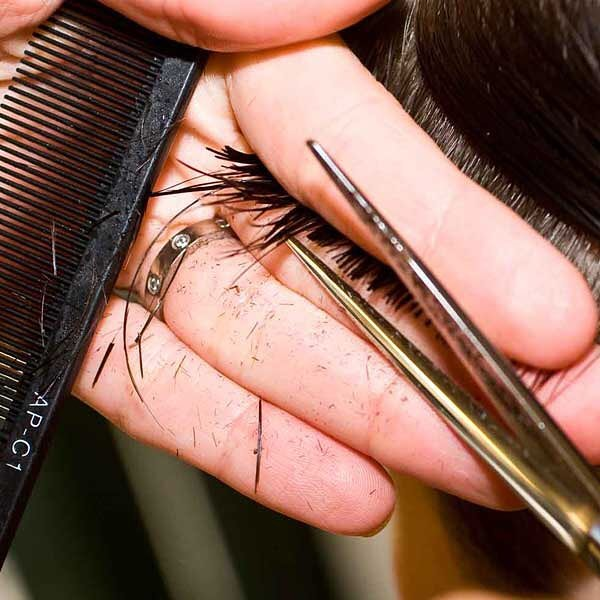The Ultimate Guide to Cutting Hair by the Moon