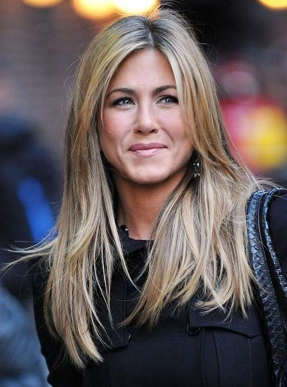 Jennifer Aniston Haircut 2017 - Haircuts Models Ideas