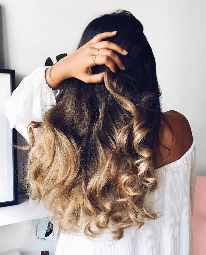 10 Brilliant Ways To Get Heatless Curls