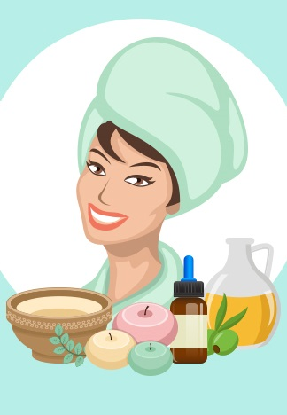 10 Ways To Repair Damaged Hair Home Remedies Salon Procedures Products