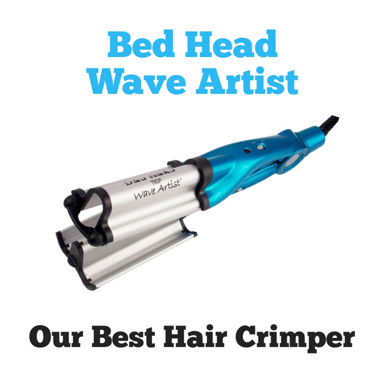 Bed Head Wave Artist