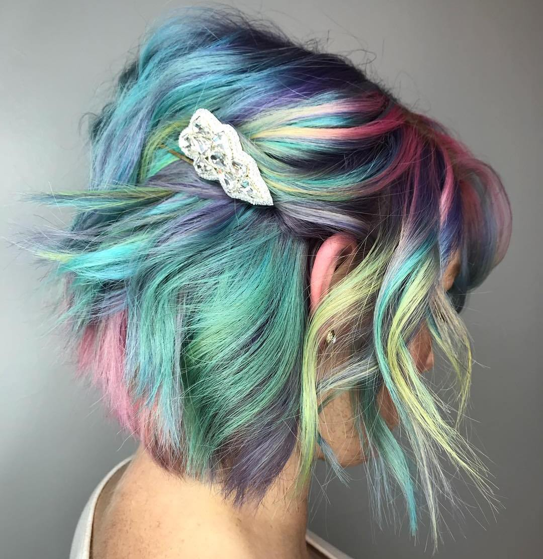 mermaid style hair 20 best accessories for hair in 2019 2680 | 3 hair clip for mermaid hair